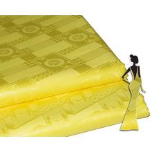 Material caliente del teñido Abaya de las telas del perfume de Abaya que satisface el vestido de Shadda de la tela de la anchura ancha