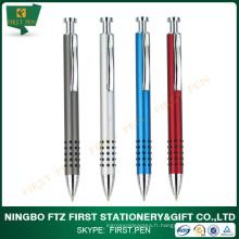 Matières premières du stylo à bille