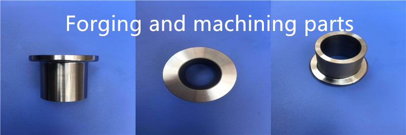 machininig parts