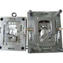 Moulage par injection de haute qualité / moule en Chine (LW-03657)