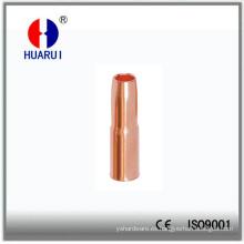 Hrtweco 24A-50 Gas refrigerado por soldadura boquilla Ajustable