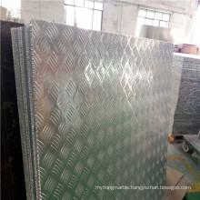1220*2440mm Non Slip Honeycomb Panels