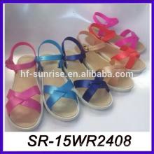 Sommer Sandalen Sandalen für flache Füße Sandalen Schuhe vietnam