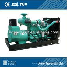320 kW generador diesel