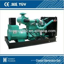 Groupe électrogène diesel 320 kW