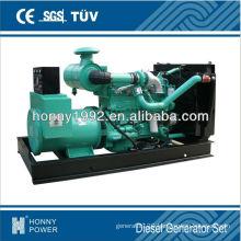 400 kVA diesel generator set