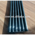 12 meters 9m gutter vacuum pole/Carbon Fibre tube for gutter cleaning industry
