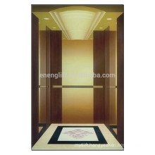 China new design popular low price passenger elevator
