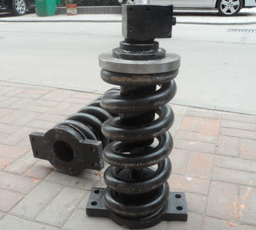 Tension Assy for Excavators
