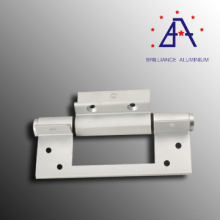 Brilliance aluminum pipe hangers