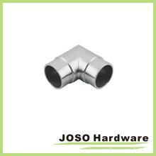 Mitreed estilo 90 grados conector soporte de la barandilla (HS205)