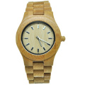 OEM Professional Production Factory Sandalwood Watches Manufacturer