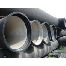 "ISO2531 K9 Tubo de ferro dúctil DN300 de 12 """