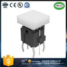 Сенсорный выключатель с функцией дистанционного управления RF