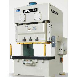 Single Crank Press Machine 65Ton