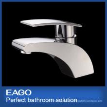 Faucet do banheiro do cromo dos furos da arte única (PL182B-66E)