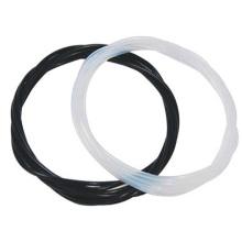 Высокое качество пластиковый PTFE тефлона термостойкие пластиковые трубы