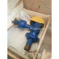 Factory supply API certified mud pump valve and seat