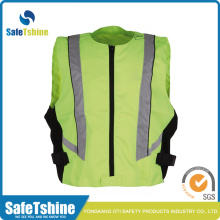 NOVO Best Reflective Running Vest