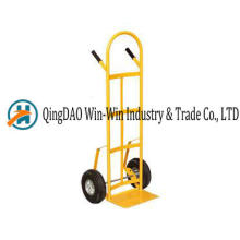 Hand Trolley Ht1833 Hand Truck Wheel