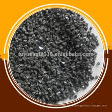 Eisen und Stahlindustrie Sand Black Silicon Carbide