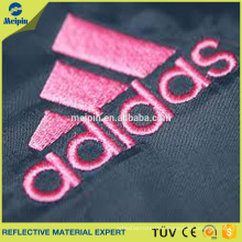 Cheap Price Bluk Polyester Reflective Sewing Thread for Embroidery Logo