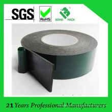 Wholesale Top Grade Double Sided White PE Foam Tape 0.8mm