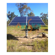 Solar Water Pumping System-Single Axis