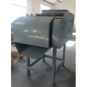High Capacity Cashew Nut Shelling Machine