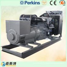 Générateur d'énergie diesel silencieux 320kw de China Factory