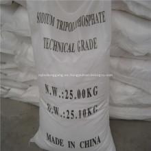 Fórmula química Stpp de tripolifosfato de sodio