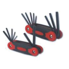 Faltschlüssel-Sets