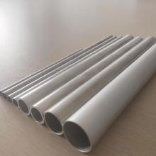 Aluminum Extruded Profiles Round Tube For Car Radiator