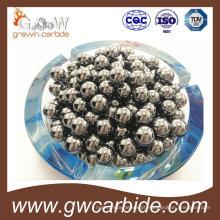 Bolas de Metal Duro V11-106 para Mineração