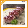 Non-Stick Food Grade Bakeware Silicone toaster oven sheet