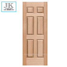 JHK Mass Production Wholesale Oak Veneer Door Skin