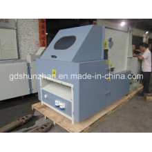 Metal Warning Device Polyester Fibre Opening Machine