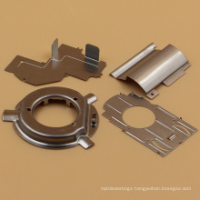 Professional manufacturer customizable deep drawing precision stampings service