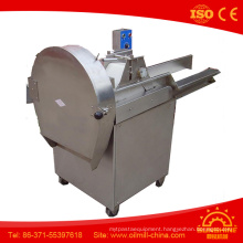 Cutting Machine for Slice Shredded Diced Shape Leafy Vegetable Cutter