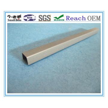 2013 einfaches umweltfreundliches PVC / dünnes Plastikrohr