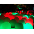Couleurs Flash LED Ball light