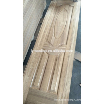 Главная дверь резьба по дереву дизайн дверная доска кожа