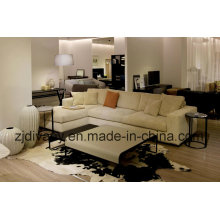 European Style Living Room Modern Coffee Table (T-95)