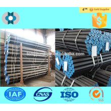 steel pipe min order