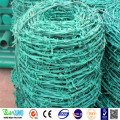 Sheep Fencing Mild Steel Barbed Wire Roll