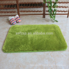 fancy microfiber silk rug outdoor wholesale prices