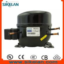 Light Commercial Refrigeration Compressor Gqr16tg Mbp Hbp R134A Showcase Compressor 220V