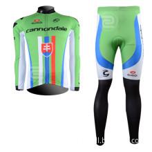 Cycling Jersey/Cycling Wear/Cycling Clothing Long Sleeve Long Pants Long Suit