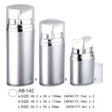 Airless-Lotion Flasche AB-142