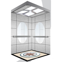 Зеркало Аксен Вытравленная Машина Номер Пассажирский Лифт J0356
